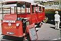 TQ1302 : Worthing - Tramocar by Colin Smith