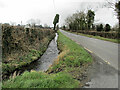 S4342 : Drainage Channel by kevin higgins