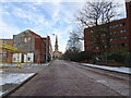 SO9198 : Church Street by Gordon Griffiths