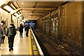 TQ3080 : Platform 6, Charing Cross by N Chadwick