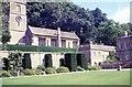 ST7475 : Dyrham Church and House by Martin Richard Phelan