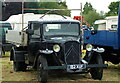 SO7503 : Vintage Rally, Cambridge, Gloucestershire 2009 by Ray Bird