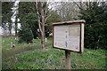 SP4776 : Long Lawford Churchyard by Stephen McKay