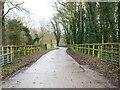 TG3025 : Private Driveway by David Pashley