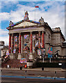 TQ3078 : Pimlico : installation, Tate Britain by Julian Osley