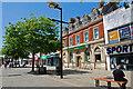 SU5806 : West Street, Fareham (24) by Barry Shimmon