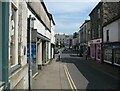 SD2878 : King Street, Ulverston by Adrian Taylor
