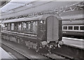 NJ9405 : Royal Train, carriage 2905 by Richard Sutcliffe