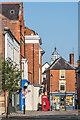 SO5174 : Castle Street by Ian Capper