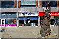 SU5706 : West Street, Fareham (42) by Barry Shimmon