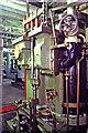 TQ2574 : Ram Brewery - 1867 beam engine by Chris Allen