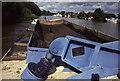 SO8169 : Dumping the dredging spoil above Lincomb Lock, Stourport by Chris Allen