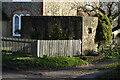 TQ9245 : Pillbox, Old Avenue by N Chadwick