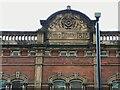 SE3033 : Thorntons Buildings, Leeds - detail by Stephen Craven
