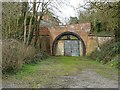 SO8933 : Mythe Tunnel by Philip Halling