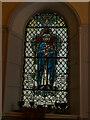 NH5052 : Urray church, Knox-Johnston window by Stephen Craven