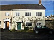 ST6601 : Cerne Abbas houses [27] by Michael Dibb