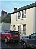 ST6601 : Cerne Abbas houses [35] by Michael Dibb