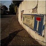 SZ0994 : Moordown: McWilliam Road by Chris Downer
