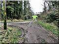 S4834 : Track Junction by kevin higgins