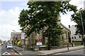 NY4055 : St. John the Evangelist Church at London Road / Close Street junction by Luke Shaw