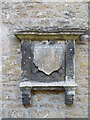 ST8051 : A faded memorial tablet by Neil Owen