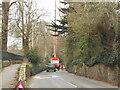 SY1287 : Now that's one big crane by Anthony Vosper