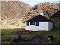 NG4819 : Coruisk Memorial Hut by thejackrustles