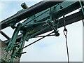 SP0788 : Grazebrook beam engine, Dartmouth Circus, Birmingham by Chris Allen