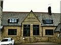 SE2039 : Former Littlemoor Board School - detail 1 by Stephen Craven
