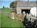 SD2780 : The Cumbria Way, Stony Crag by Adrian Taylor