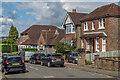 TQ2649 : Chartfield Road by Ian Capper