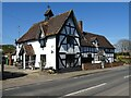 SP0447 : The Old Bell Cottage by Philip Halling