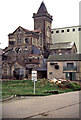 TL1860 : Paine & Co Ltd, flour mill, St Neots by Chris Allen