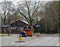 SJ7891 : Sibson Road by Gerald England