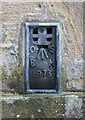NU1702 : Flush Bracket, Nelson Monument by Adrian Taylor