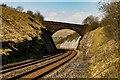 NY7407 : Settle to Carlisle Railway by Peter McDermott