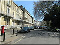 ST5773 : Lansdown Place Clifton by Roy Hughes