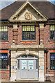 TQ2650 : Façade, Pippa's House Nursery by Ian Capper