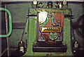 NZ2513 : Tees Cottage Pumping Station - beam engine, stroke counter by Chris Allen