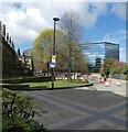 SJ8398 : Fennell Street by Gerald England