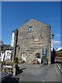 SD5276 : The Kings Arms, Burton-in-Kendal by JThomas