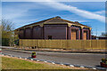 TA3107 : Southern Outfall Pumping Station, Cleethorpes by Oliver Mills