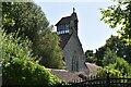 TQ4163 : Keston Parish Church by N Chadwick