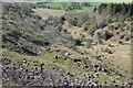 SO3218 : West side of Skirrid Fawr by M J Roscoe