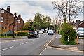 SJ7879 : Mobberley, Town lane by David Dixon