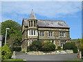 NZ9505 : Robin Hood's Bay Methodist Church by Malc McDonald
