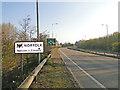 TM1478 : A140 bridge over the River Waveney by Adrian S Pye