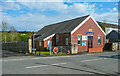 SE4336 : Aberford Village Hall by Humphrey Bolton