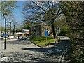 SE0623 : Allan House Health Centre, Sowerby Bridge by Stephen Craven